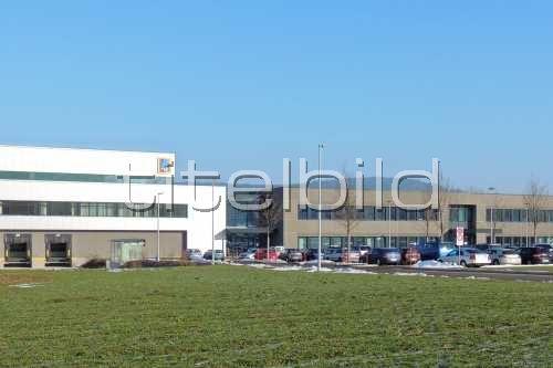Bild-Nr: 2des Objektes Aldi Suisse AG, Hauptsitz & Verteilzentrum