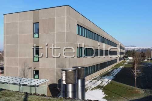 Bild-Nr: 3des Objektes Aldi Suisse AG, Hauptsitz & Verteilzentrum