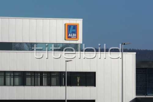 Bild-Nr: 4des Objektes Aldi Suisse AG, Hauptsitz & Verteilzentrum