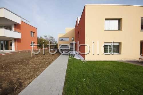 Bild-Nr: 3des Objektes Wohnüberbauung Eichenbühlpark