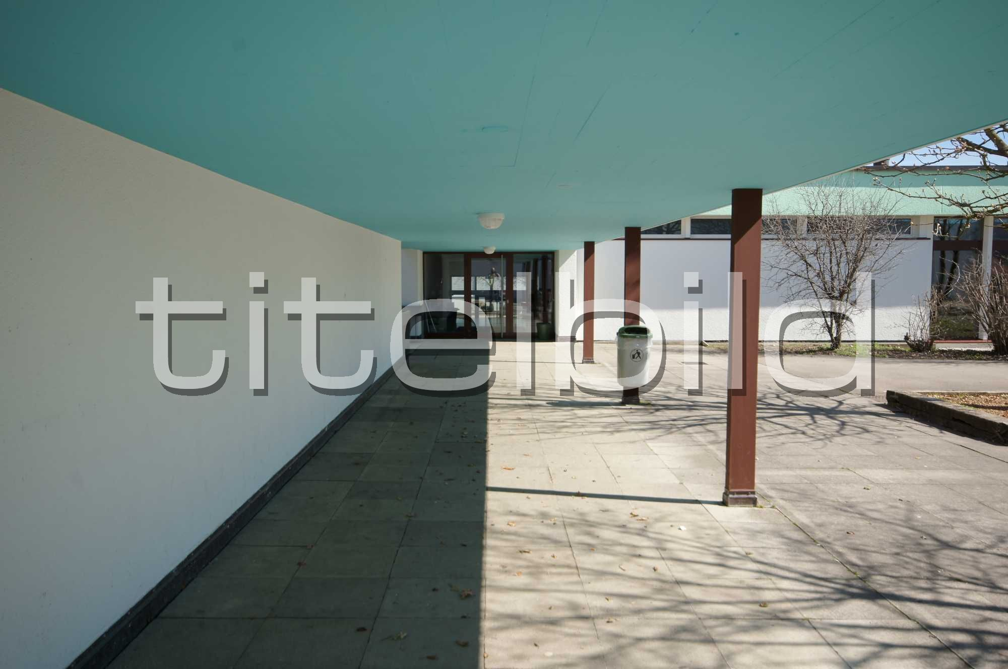 Projektbild-Nr. 2: Schulanlage Breiti