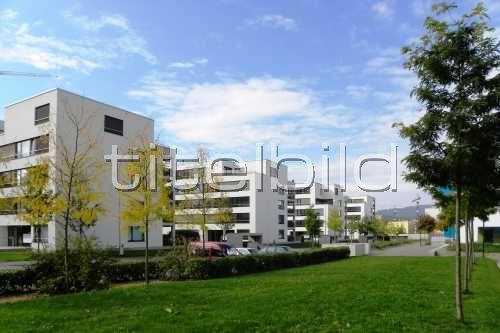 Bild-Nr: 1des Objektes Gartenstadt Schlieren