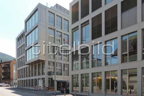 Bild-Nr: 4des Objektes Neubau 2 Wohn- und Geschäftshäuser