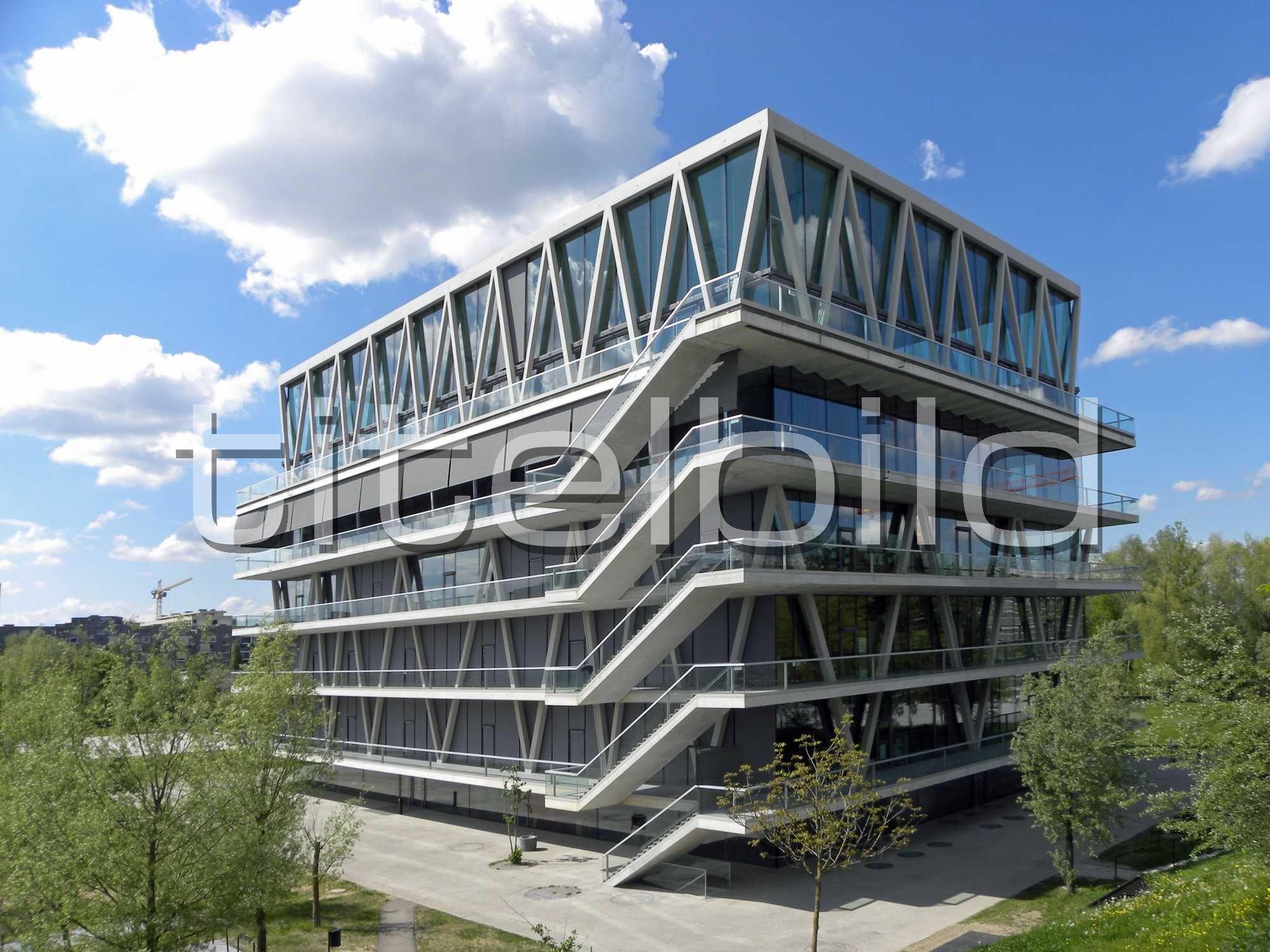 Projektbild-Nr. 0: Schulhaus Leutschenbach