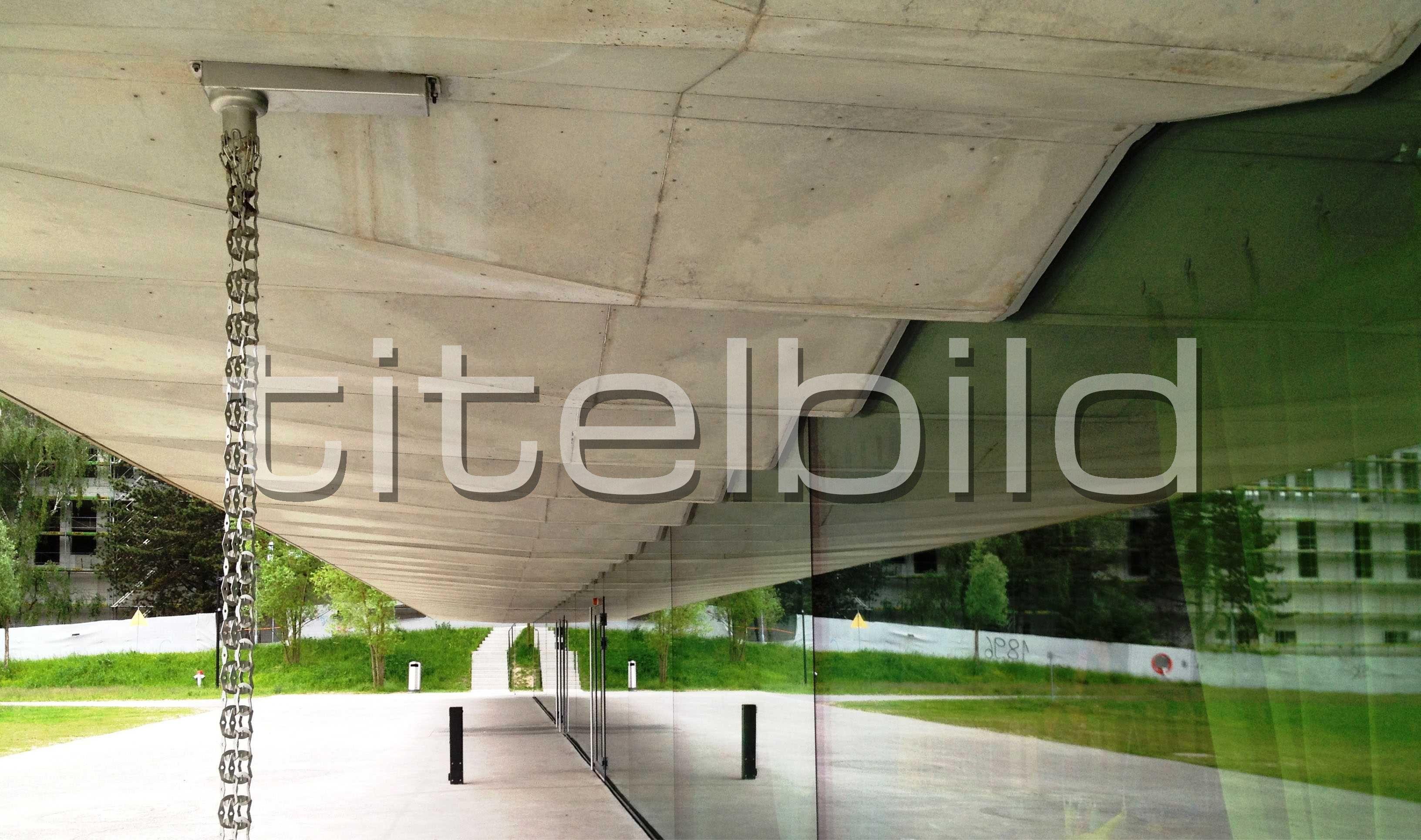 Projektbild-Nr. 10: Schulhaus Leutschenbach