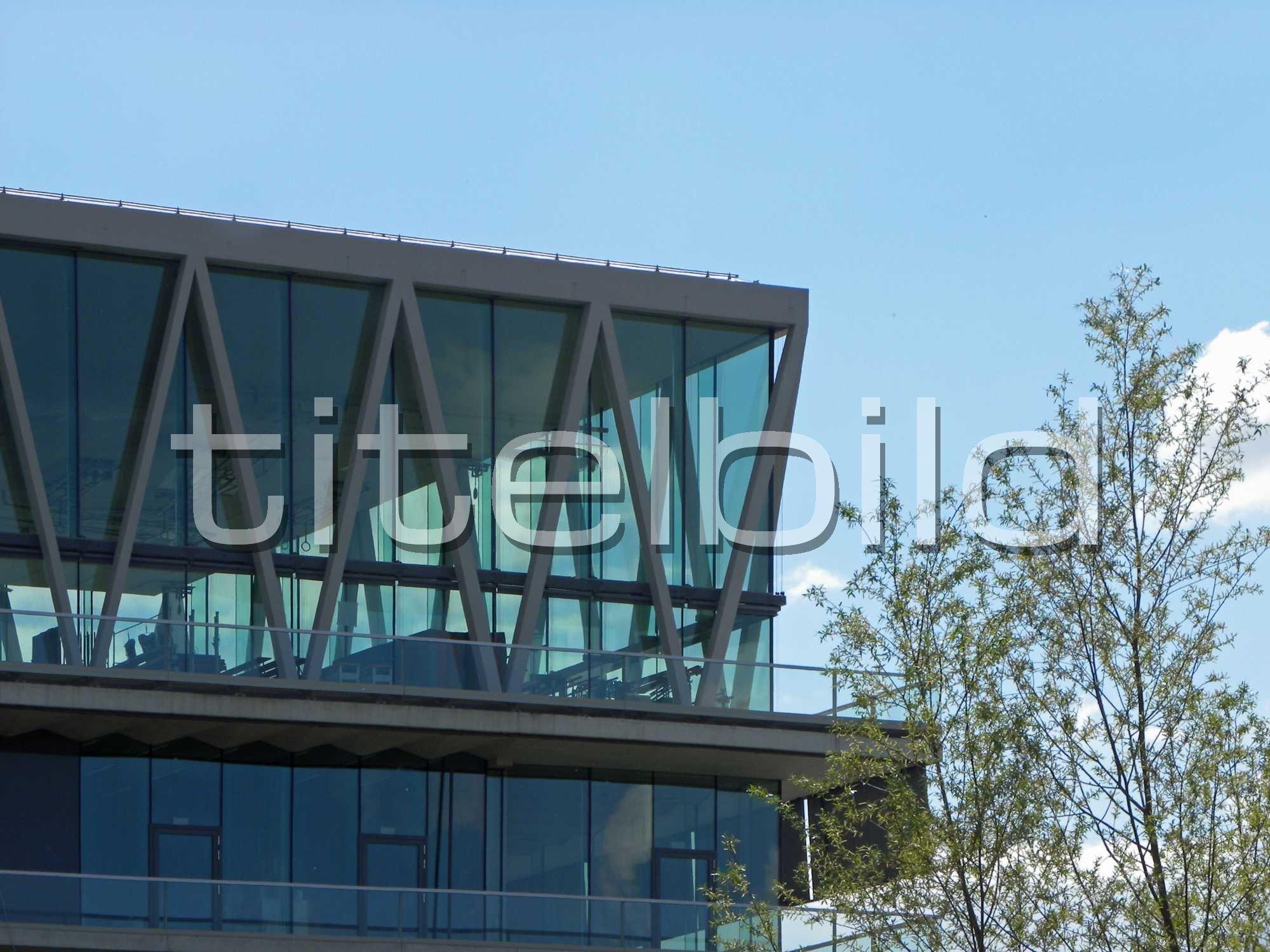 Projektbild-Nr. 3: Schulhaus Leutschenbach