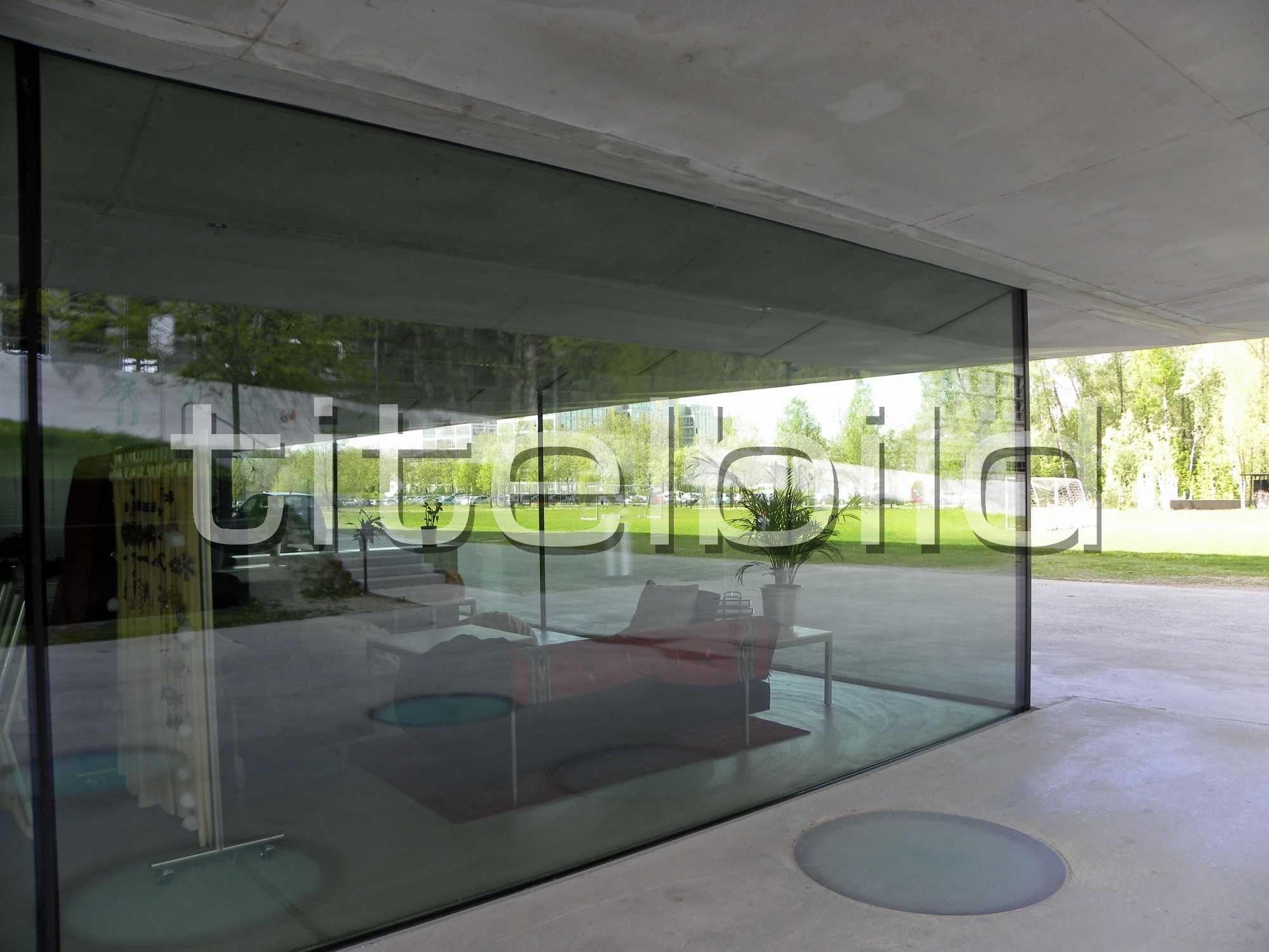 Projektbild-Nr. 5: Schulhaus Leutschenbach