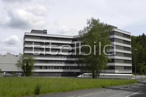 Bild-Nr: 1des Objektes Umbau Gewerbehaus Solenberg