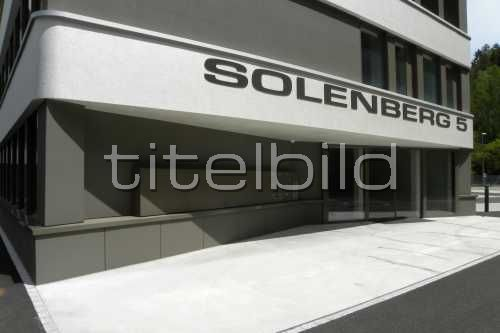 Bild-Nr: 3des Objektes Umbau Gewerbehaus Solenberg