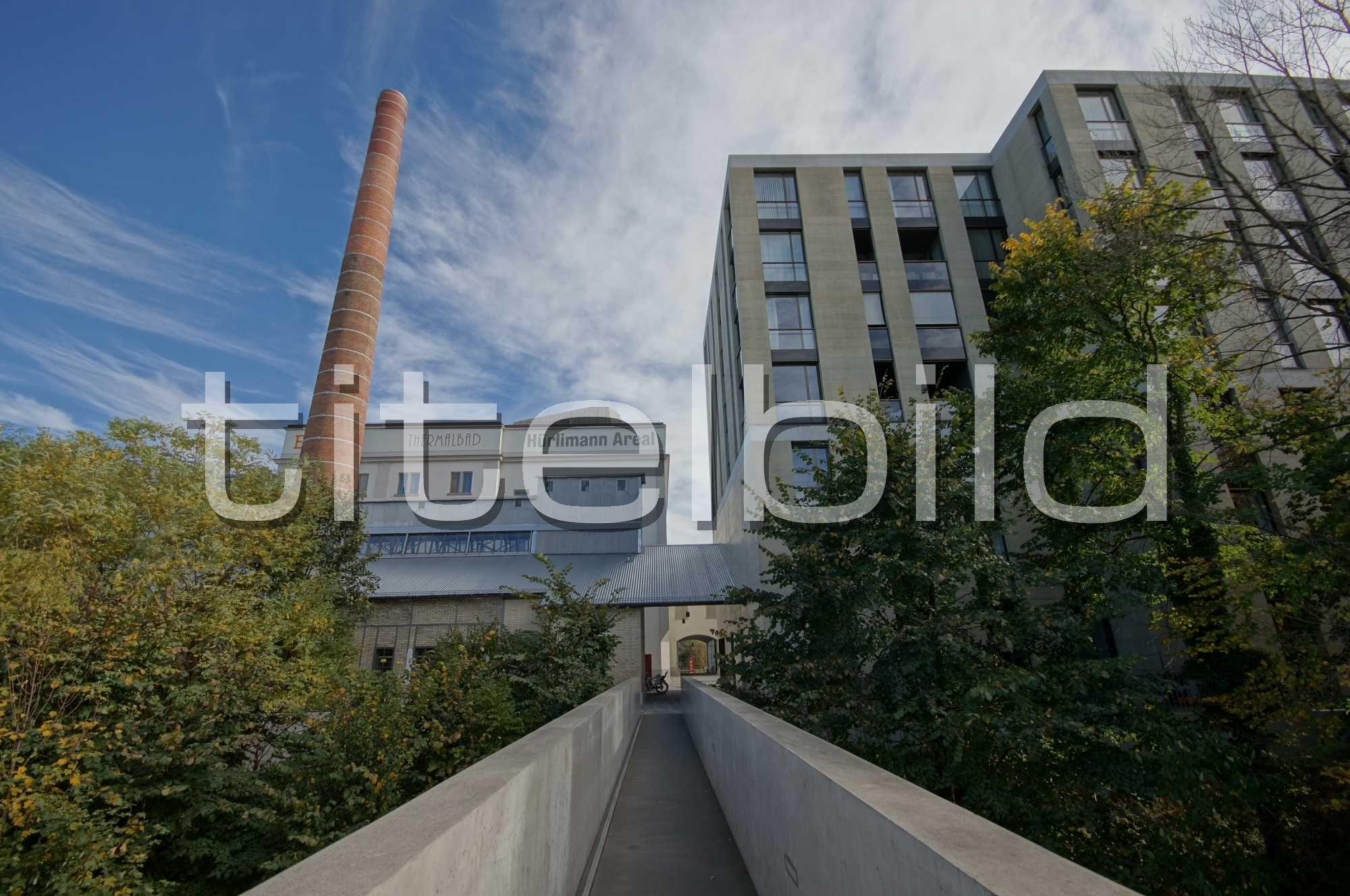 Projektbild-Nr. 0: Hürlimann-Areal Zürich