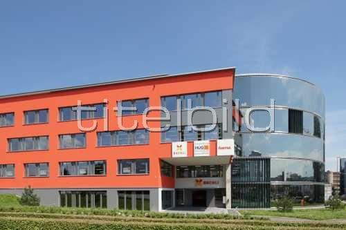 Bild-Nr: 4des Objektes Gewerbezentrum GZV Volketswil