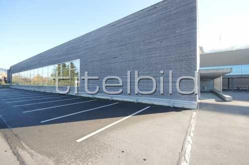 Bild-Nr: 3des Objektes Neubau Doppelturnhalle Maihof