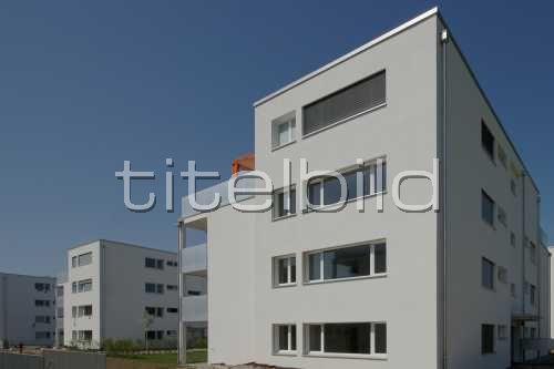 Bild-Nr: 3des Objektes Wohnüberbauung Hagmatten
