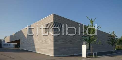 Bild-Nr: 1des Objektes Schulanlage Ammannsmatt