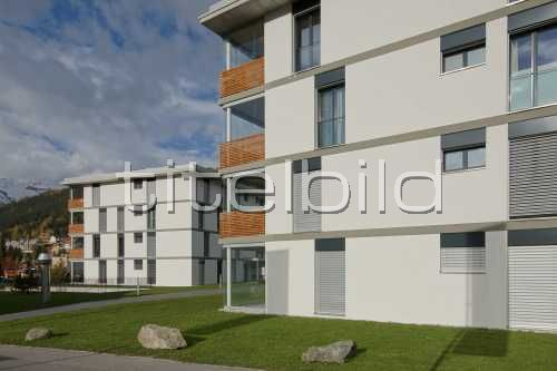Bild-Nr: 1des Objektes Residenz Mühlehof Davos