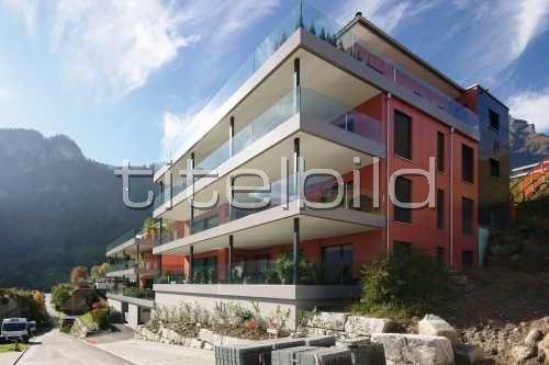 Bild-Nr: 1des Objektes Wohnüberbauung Panorama