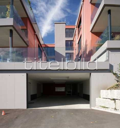 Bild-Nr: 3des Objektes Wohnüberbauung Panorama