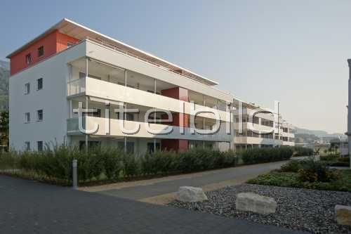 Bild-Nr: 1des Objektes Wohnüberbauung Jurapark
