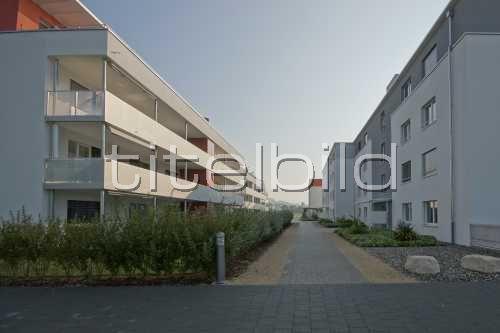 Bild-Nr: 2des Objektes Wohnüberbauung Jurapark