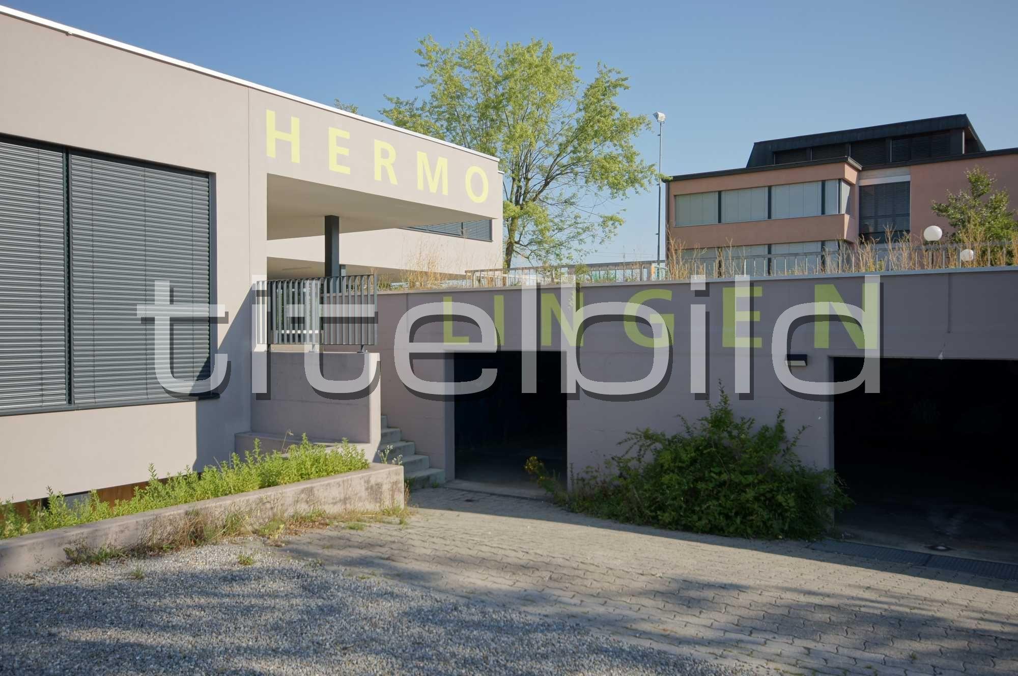 Projektbild-Nr. 2: Schulhaus Hermolingen