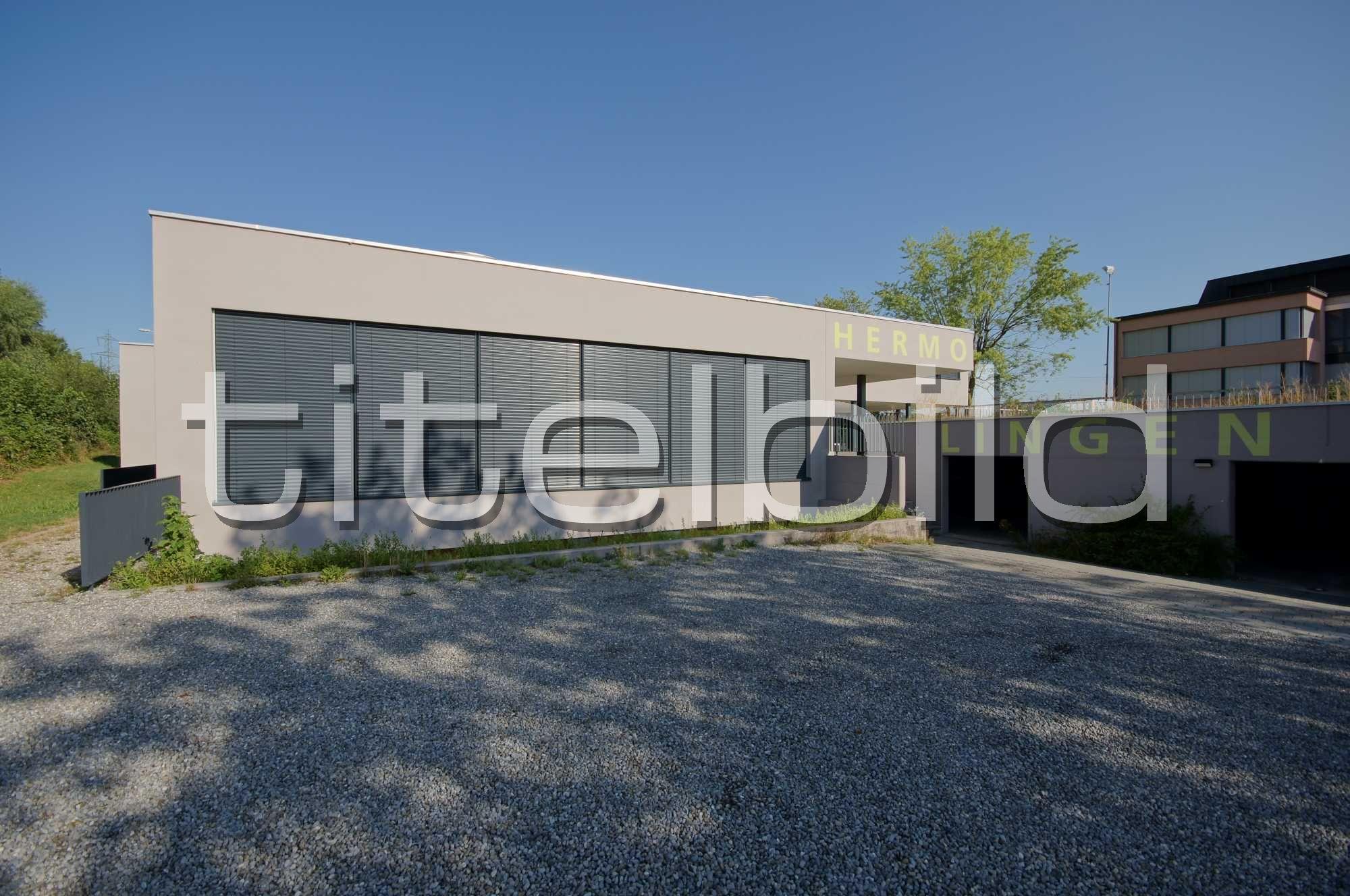 Projektbild-Nr. 3: Schulhaus Hermolingen