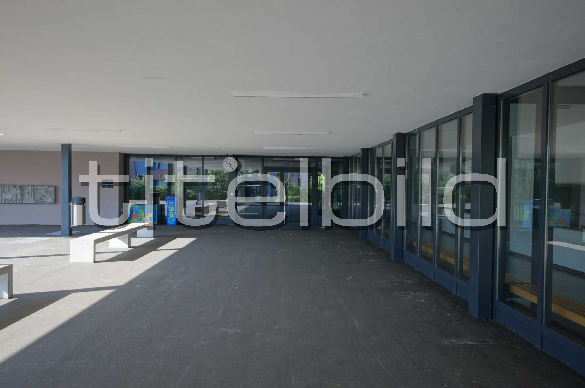 Projektbild-Nr. 5: Schulhaus Hermolingen