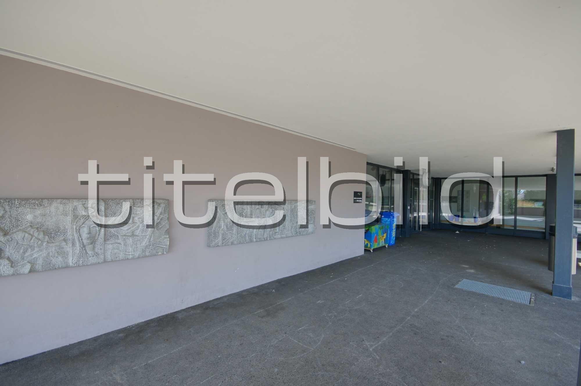Projektbild-Nr. 6: Schulhaus Hermolingen