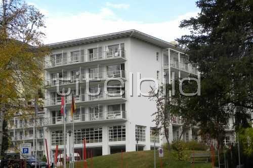 Bild-Nr: 1des Objektes Renovation Schwesternhaus Davos-Wolfang
