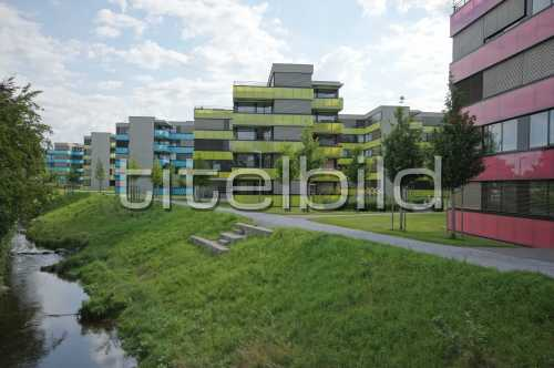 Bild-Nr: 2des Objektes Wohnüberbauung Talwiesen