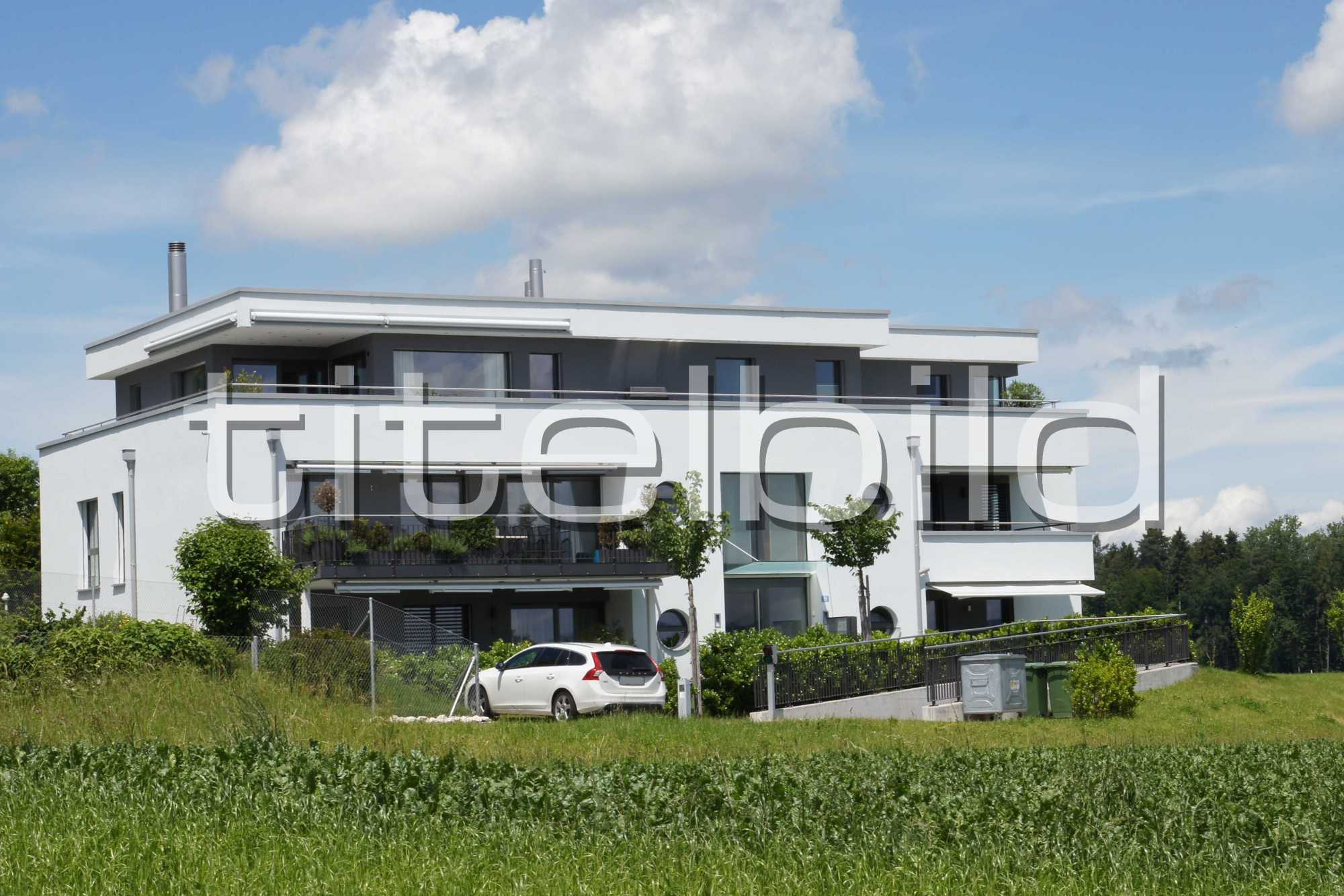 Projektbild-Nr. 0: Wohnhaus Dietlikonerstrasse