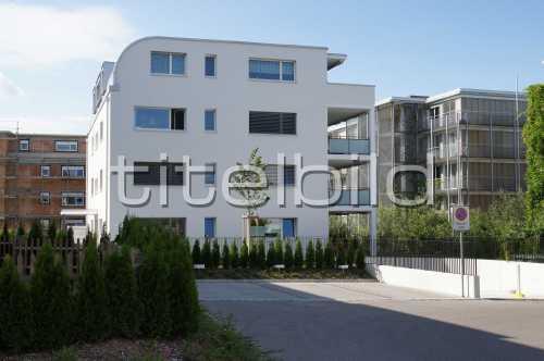 Bild-Nr: 4des Objektes Wohnüberbauung Südstrasse