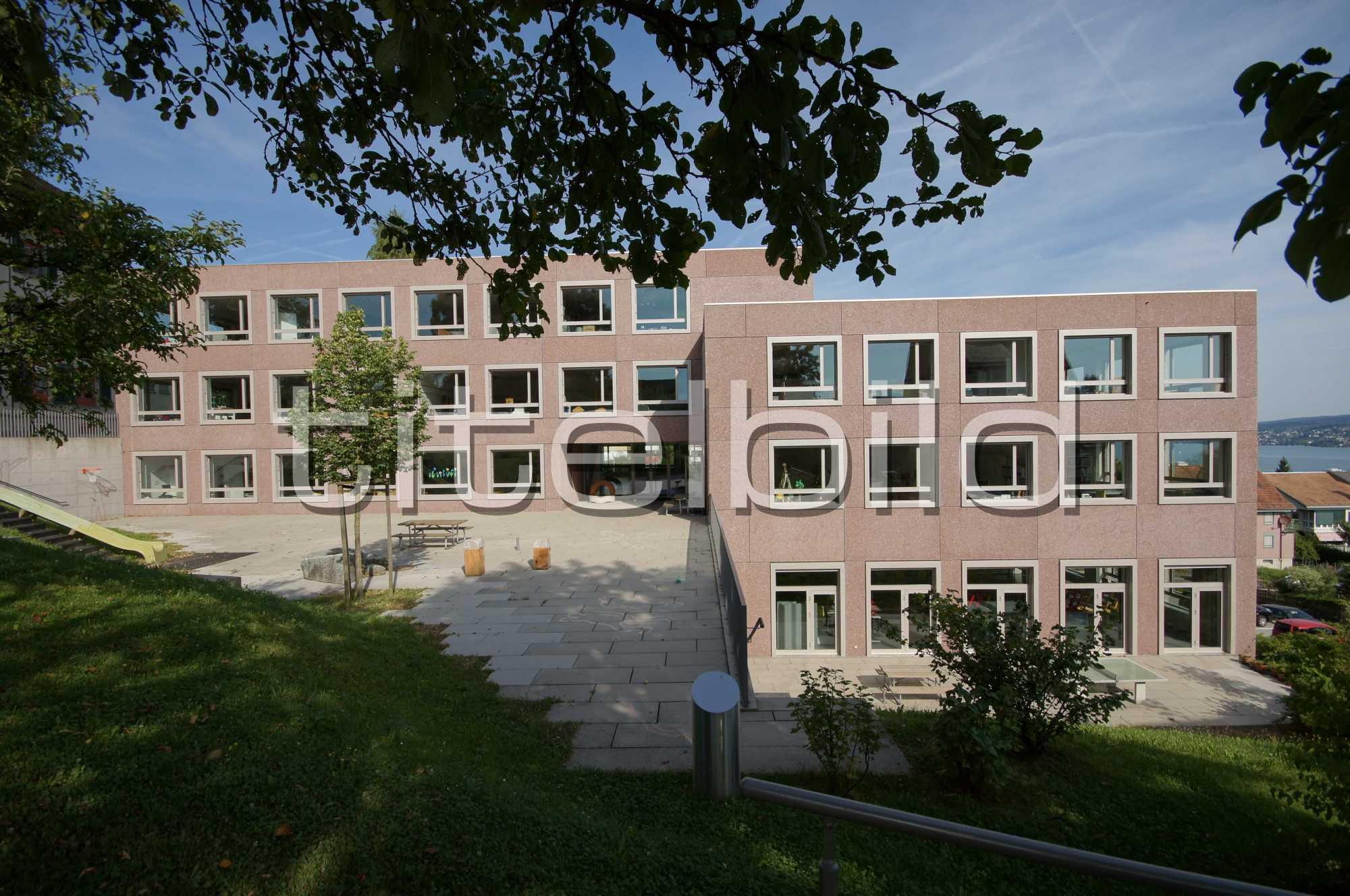 Projektbild-Nr. 1: Heilpädagogische Schule Waidhöchi