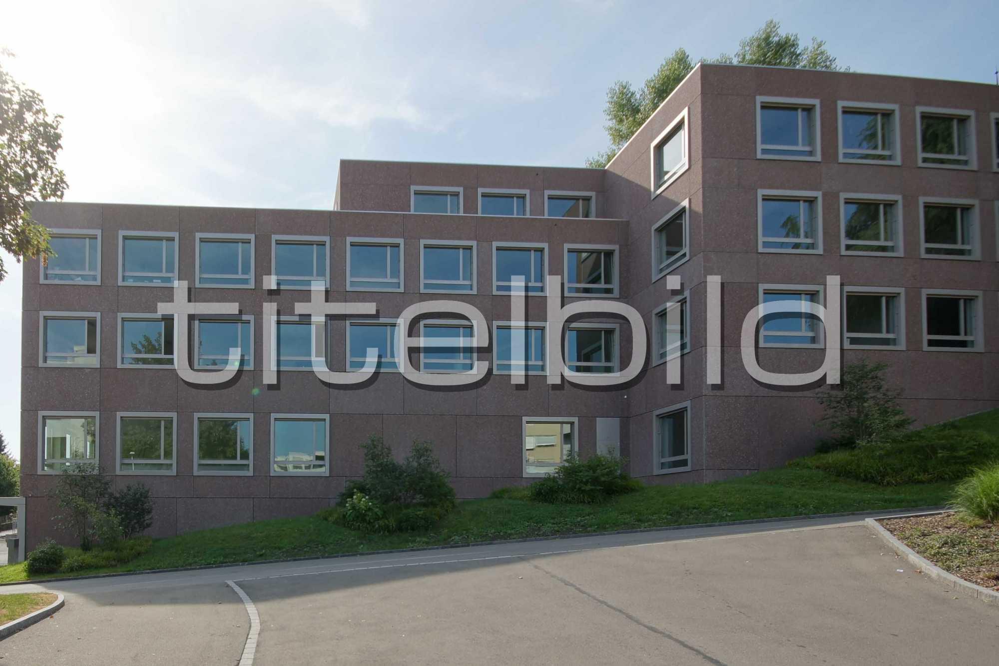 Projektbild-Nr. 5: Heilpädagogische Schule Waidhöchi