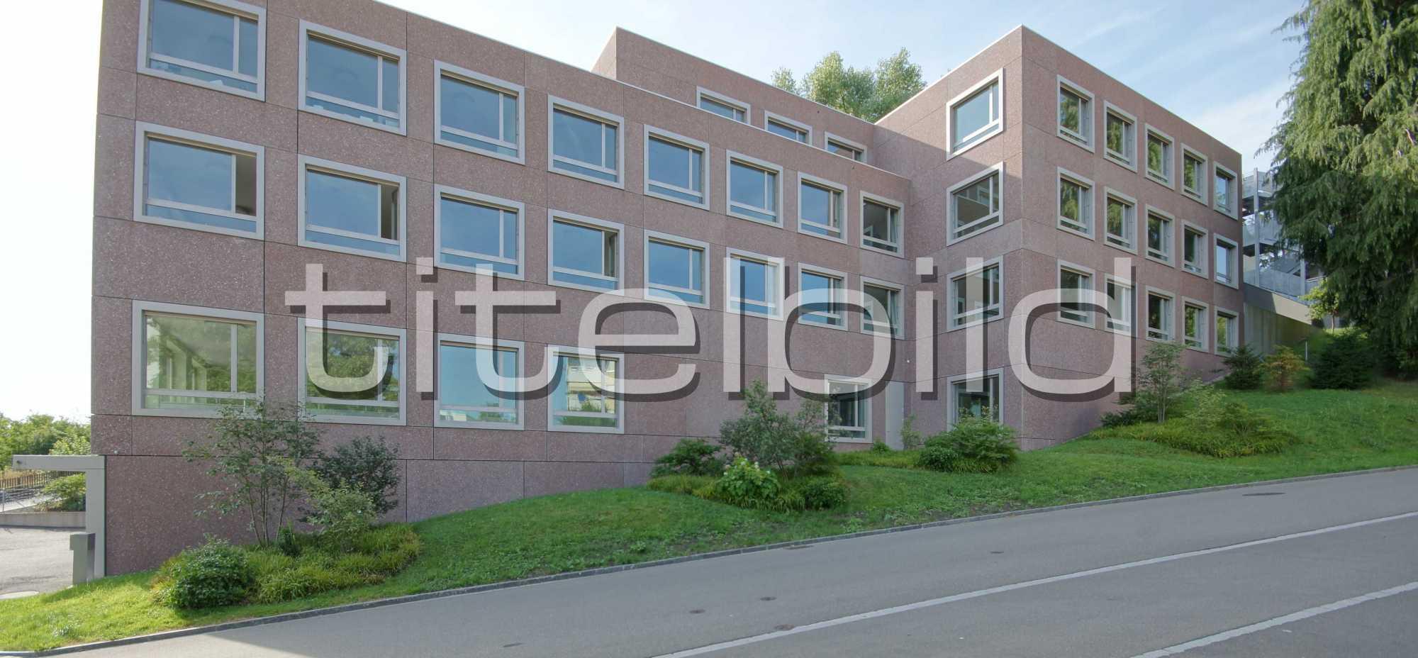 Projektbild-Nr. 6: Heilpädagogische Schule Waidhöchi