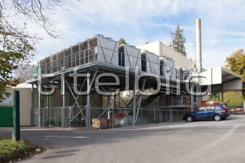 Bild-Nr: 1des Objektes BKO Biomassekraftwerk Otelfingen