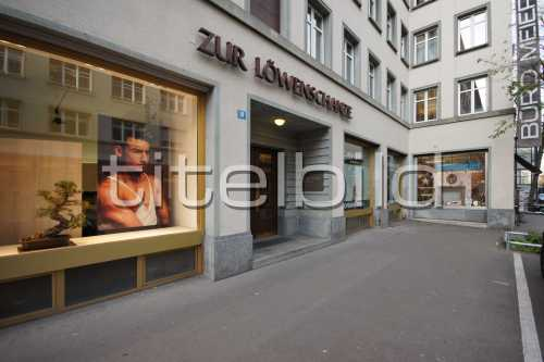 Bild-Nr: 3des Objektes Dachausbau Geschäftshaus Löwenstrasse 19