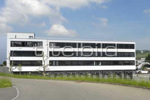 Bild-Nr: 3des Objektes Neubau Fischer Papier AG