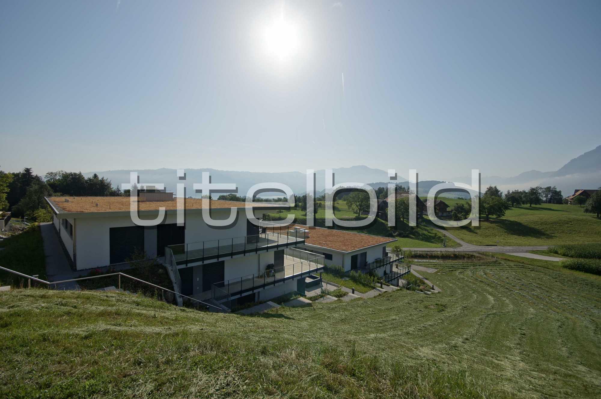 Projektbild-Nr. 0: Wohnüberbauung Sonnenrain