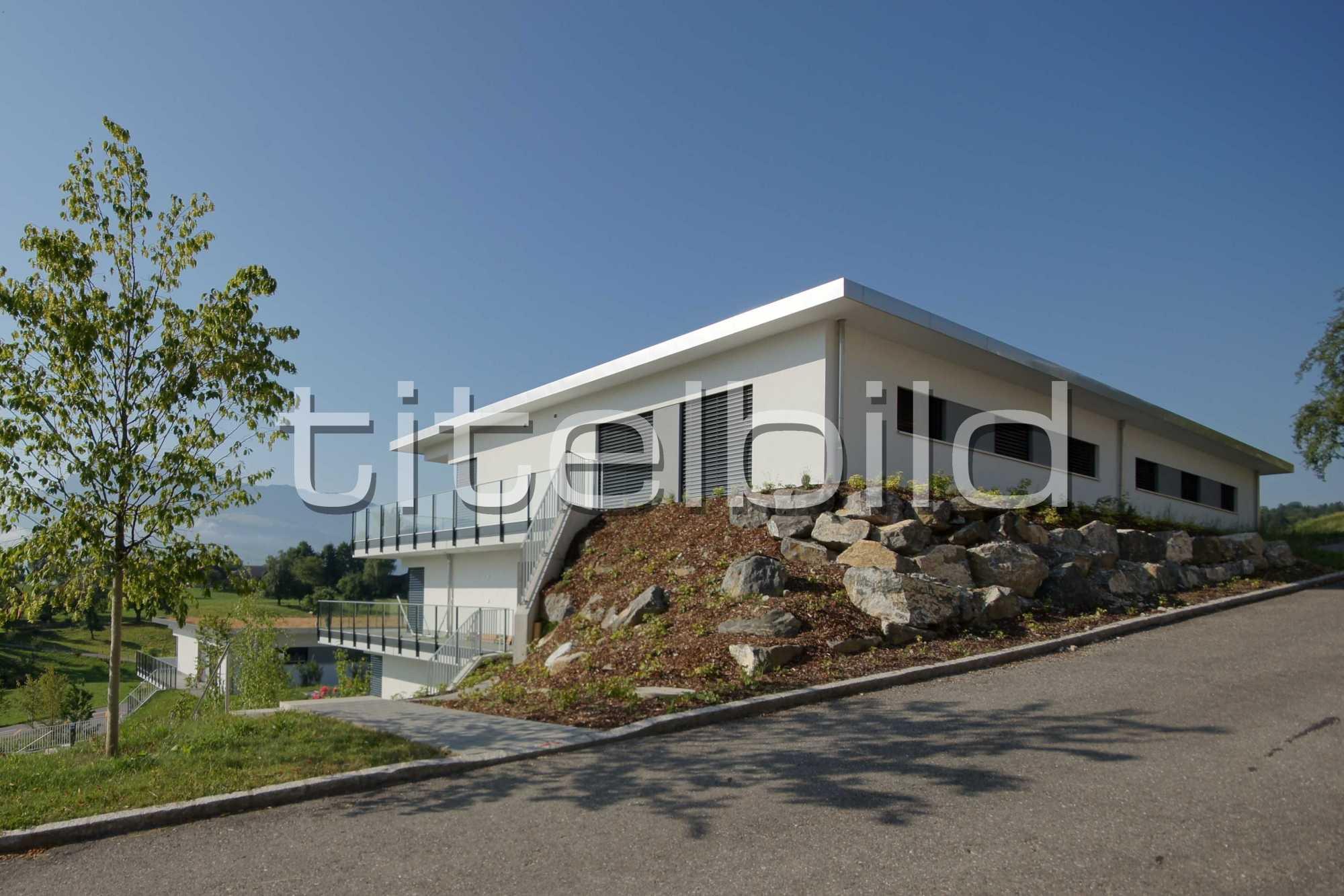 Projektbild-Nr. 2: Wohnüberbauung Sonnenrain