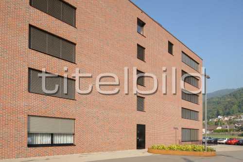 Bild-Nr: 2des Objektes Alterszentrum Sunnepark Egerkingen