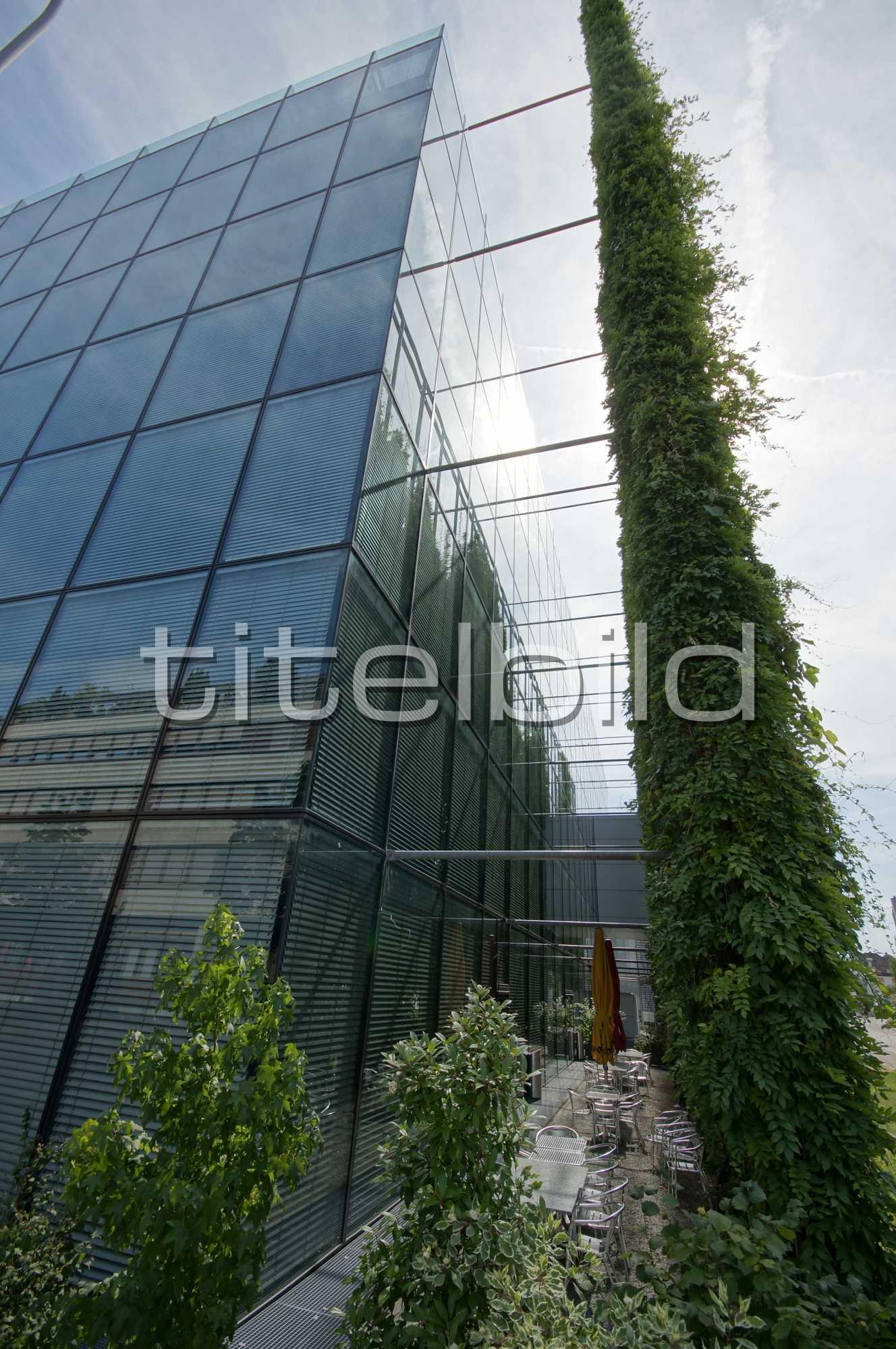 Projektbild-Nr. 5: Bürogebäude Hotelplan Management AG