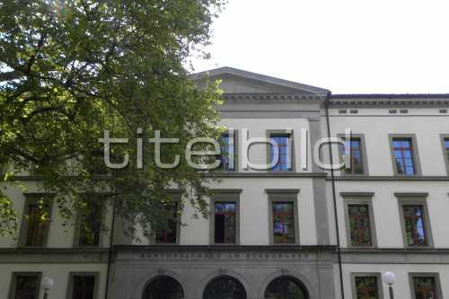 Bild-Nr: 1des Objektes Kantonsschule Burggraben