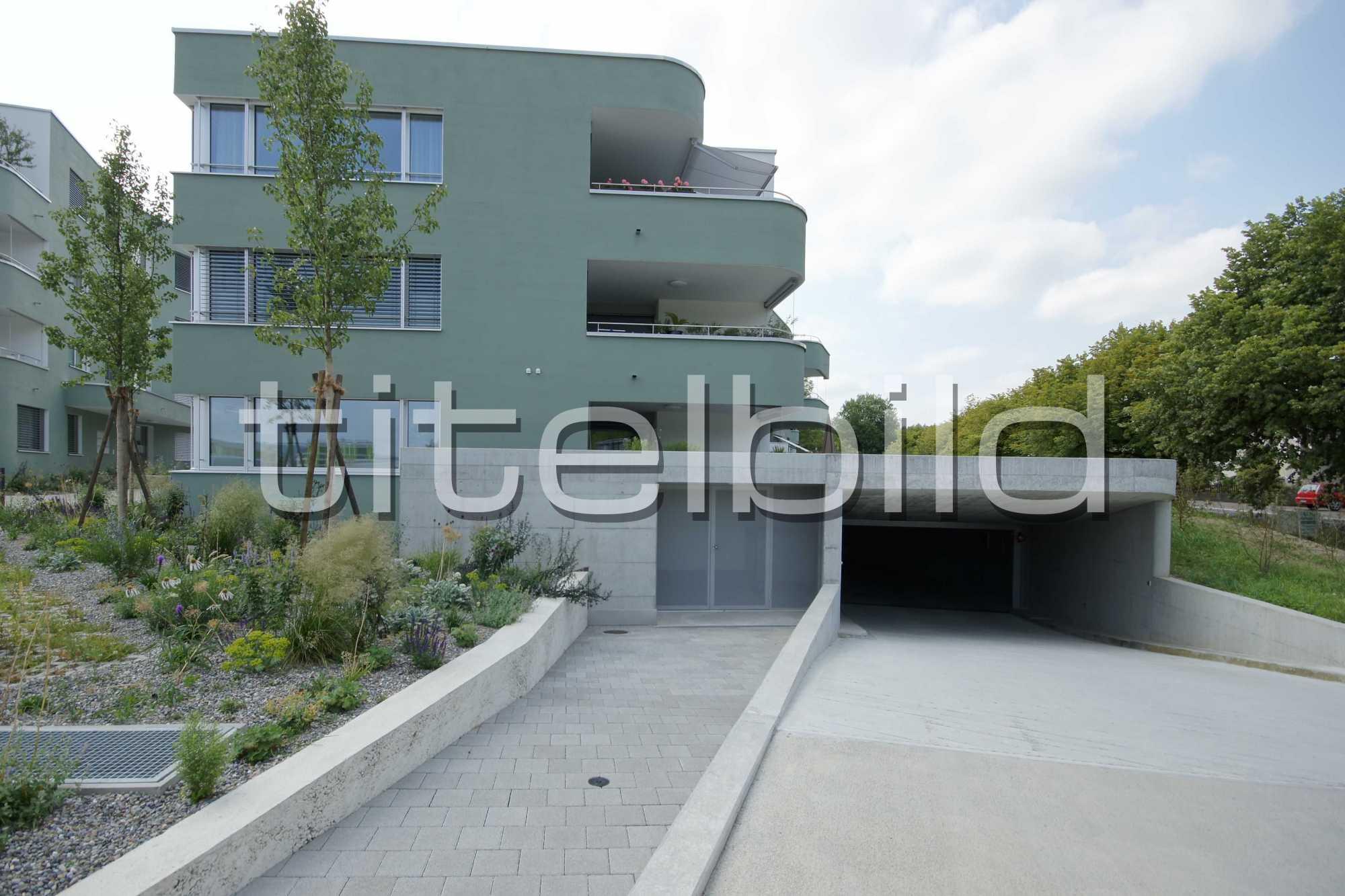 Projektbild-Nr. 4: Wohnüberbauung Widmi 3
