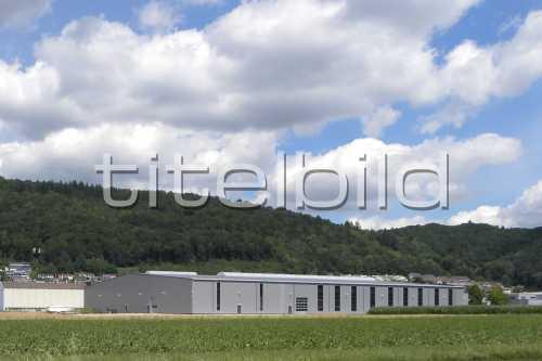 Bild-Nr: 1des Objektes Lager- und Produktionshalle Maurer Schallschutz
