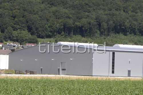 Bild-Nr: 2des Objektes Lager- und Produktionshalle Maurer Schallschutz