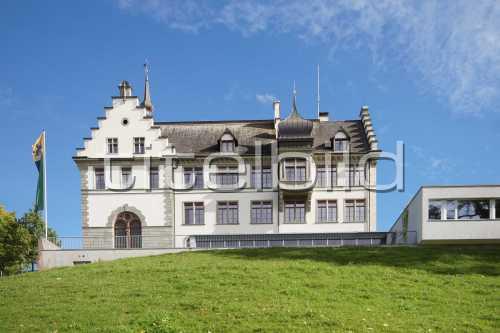 Bild-Nr: 1des Objektes Kantonsschule Schaffhausen