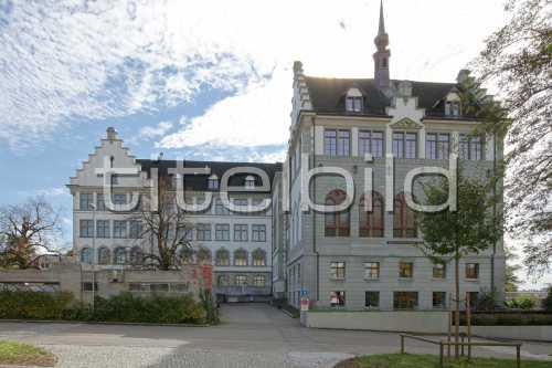 Bild-Nr: 2des Objektes Kantonsschule Schaffhausen
