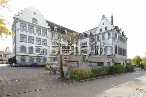 Bild-Nr: 3des Objektes Kantonsschule Schaffhausen