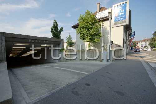 Bild-Nr: 2des Objektes Kasernenparking, Aarau