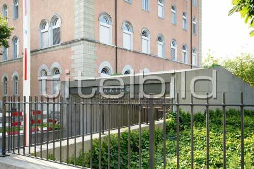 Bild-Nr: 3des Objektes Kasernenparking, Aarau